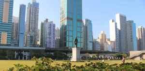 Sun Yat Sen Memorial Park